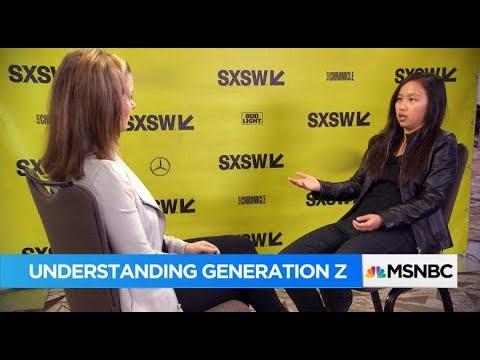 Understanding Generation Z Customers by OPEN Forum