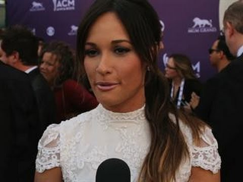 Academy of Country Music Awards  Kacey Musgraves