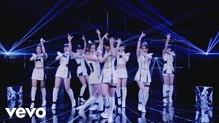Music video by Tokyo Performance Doll performing Gyakko Raisan. (C)...