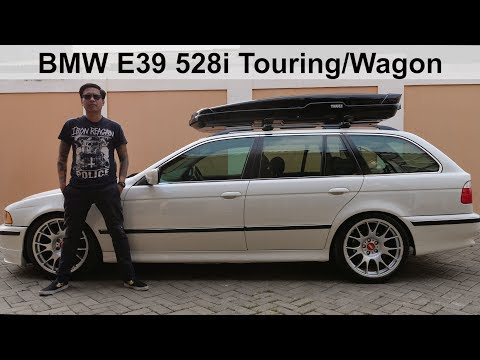 Dandanin Dikit BMW E39 528i Touring/Wagon! #SEKUTOMOTIF