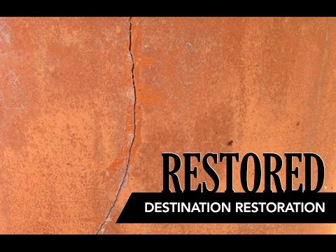 Restored: Destination Restoration