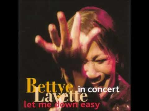 A FLG Maurepas upload - Bettye LaVette - Damn Your Eyes - Soul Funk