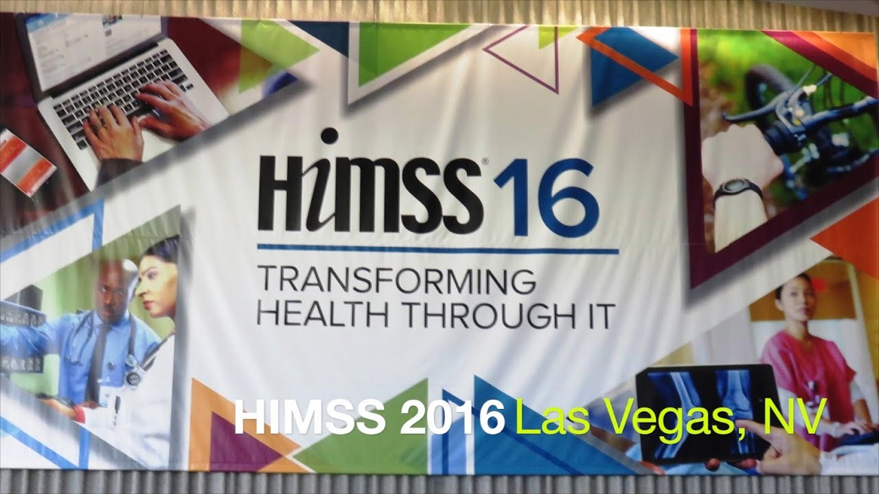 Himss 2016 youtube himss 2016 1betcityfo Images