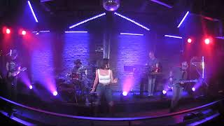 Roxy Country Sunday (Live Stream 2)- Weekend 1