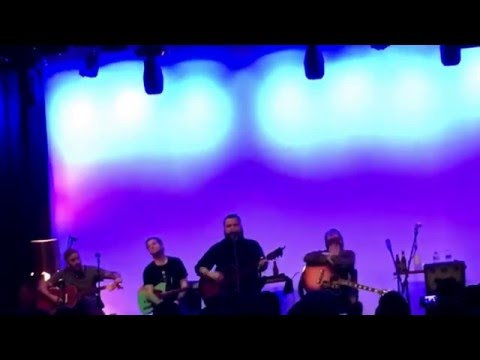 Chris Conley of Saves the Day has meltdown / Matt Pryor Action & Action (MUST SEE)
