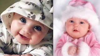 New funny baby video world cutnest baby
