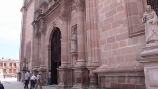Catedral de San Juan de los Lagos