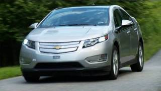 Chevy Volt: Car of the Future? | Consumer Reports