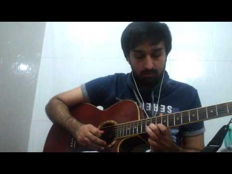Zaroorat Ek Villian Guitar Instrumental With Tabs