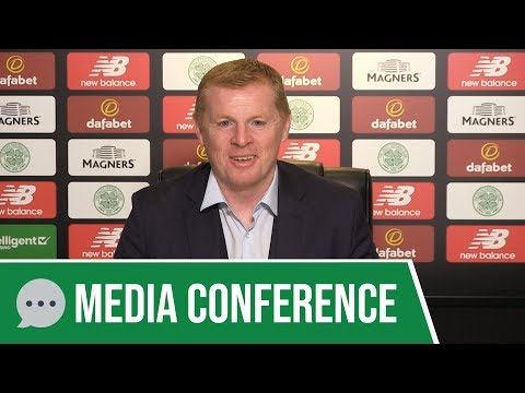 Full Celtic Media Conference: Neil Lennon (20/09/19)