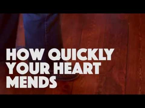 "Courtney Marie Andrews - ""How Quickly Your Heart Mends"" (Official Music Video)"