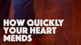 """Courtney Marie Andrews - """"How Quickly Your Heart Mends"""" (Official Music Video)"""