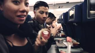 The Sam Willows - SEOUL SEARCHING (EP 1: The Departure)