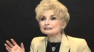 Rebbetzin Esther Jungreis; I am a Jew