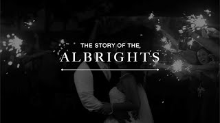 Albright Wedding Video