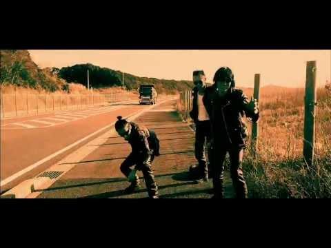 """Guitar Wolf 『野獣バイブレーター """"Beast Vibrator"""" (Music Video)』"""