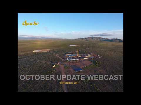 October Update Webcast