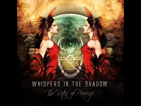Whispers In The Shadow ~ Back To The Wound