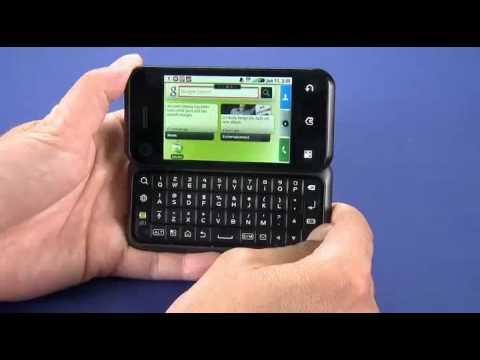 Motorola BACKFLIP review