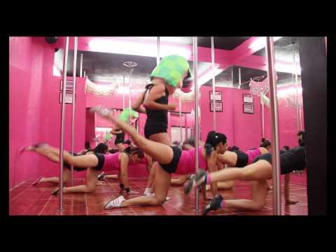 Harlem Shake by Sport Dolls Veracruz