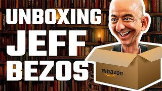 📦 Unboxing Jeff Bezos by Marc Lalonde (TheWealthyTrainer)