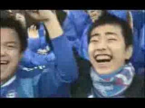 K-League, Suwon vs. Incheon, May 12, 2007
