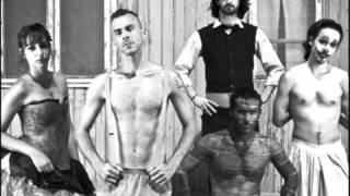 Asaf Avidan & The Mojos - Your Anchor