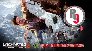 Uncharted 2: Reunion & Drake