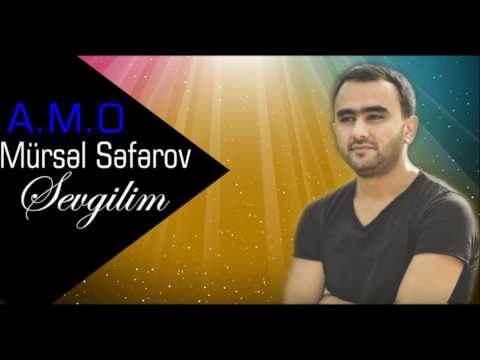 Mursel Seferov-Sevgilim