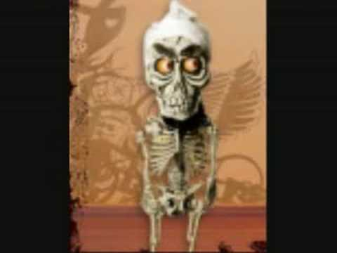 The Achmed Song