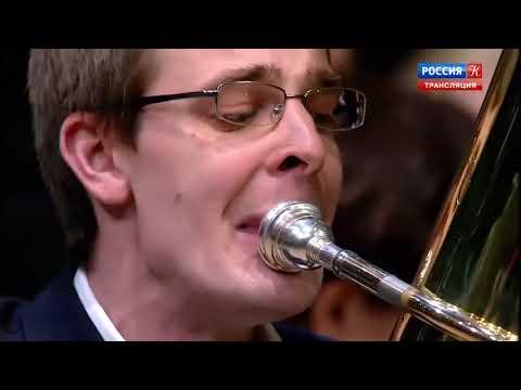 XVI Международный Конкурс им. П.И.Чайковского