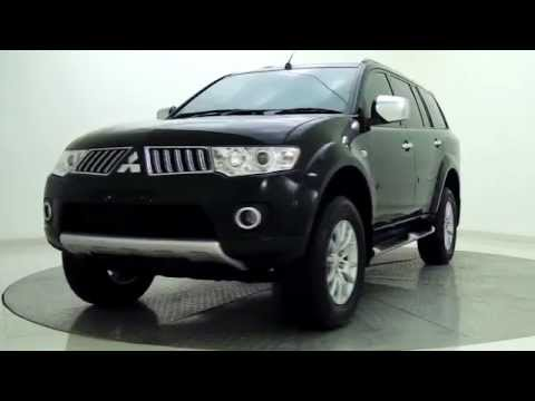 Jual Mobil Mitsubishi Pajero Sport S E 2 5 At 2011 Sold Youtube