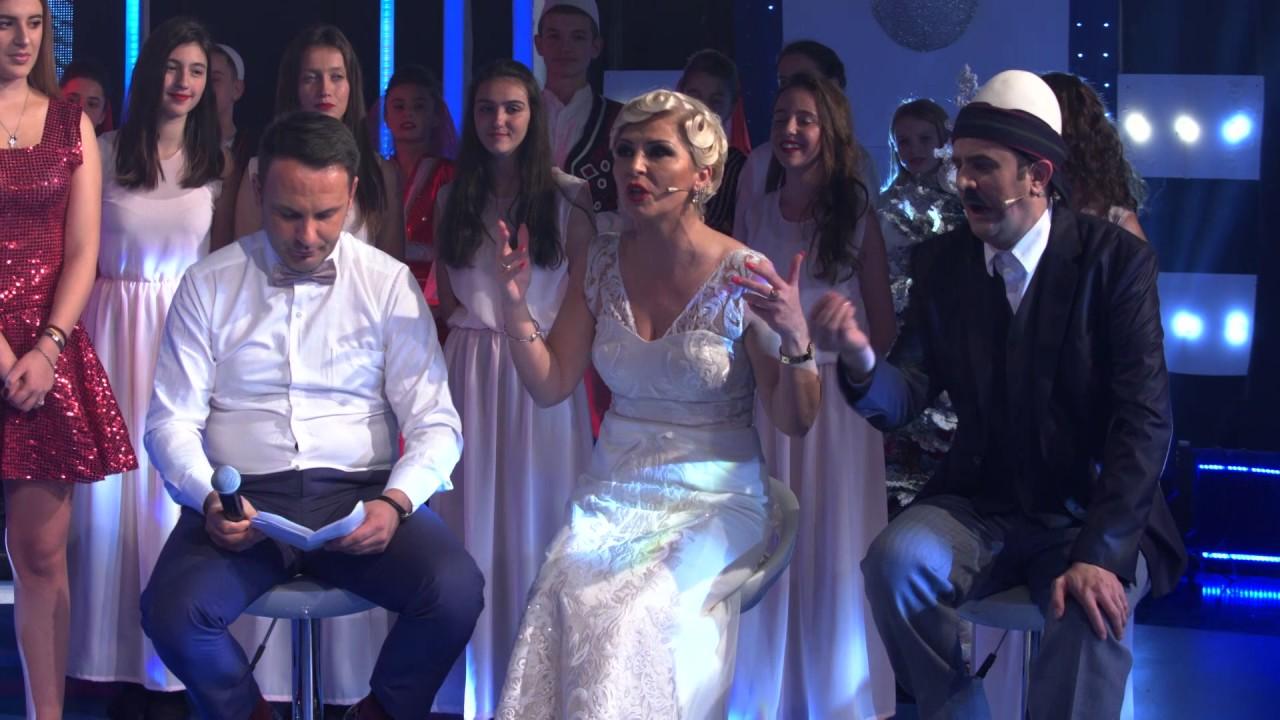 Odeon festiv 2017 Tukulukat , Mihrija Beni , Naimi    Audicioni