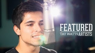 Rude - MAGIC! (Cover by Tay Watts feat. Corey Gray | Featured Artists)