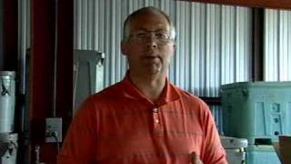 Inland Shrimp Farming in Alabama-Part 4 of 9