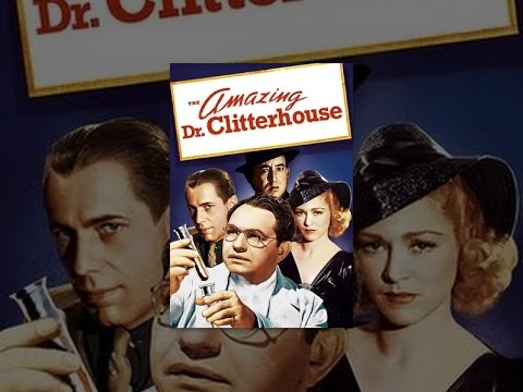 The Amazing Dr. Clitterhouse is listed (or ranked) 20 on the list The Best Edward G. Robinson Movies
