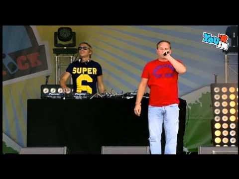 Regi vs DJ F.R.A.N.K (Full set)