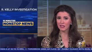 """CBS 2 Morning News """"Nonstop News Segment"""" Single Anchor"""