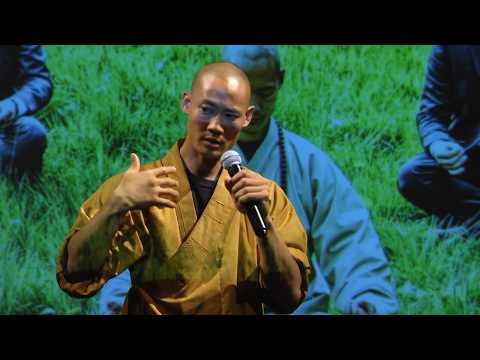 """The Shaolin Talks"" Talk 3: Success - PwC's Academy Bulgaria"