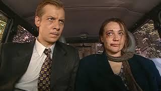 Сыщики 2 сезон 1 серия (2003)