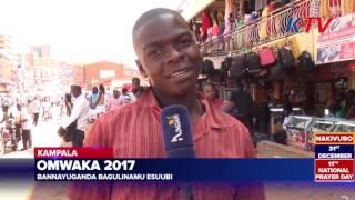 Omwaka 2017  Bannayuganda bagulinamu esuubi thumbnail