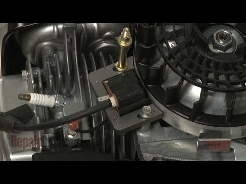 Honda Small Engine Ignition Coil Replacement #30500-Z8B-901