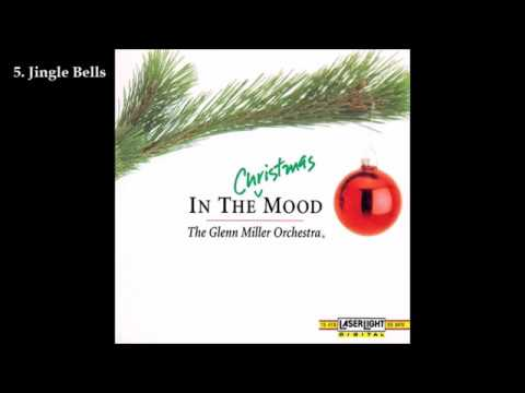 Glenn Miller Orchestra - In the Christmas Mood (1991) [Full Album]