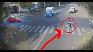 Miracles Caught on Live Camera compilation video || Amazing facts and Myths