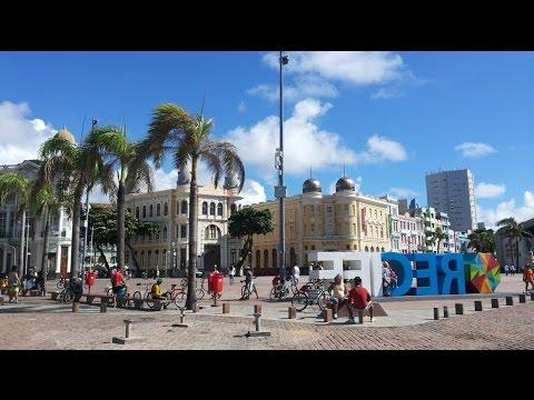 +50 | Conhecendo Pernambuco | Recife