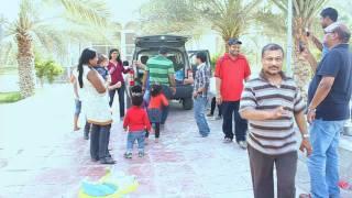 Picnic Sharjah Farm House