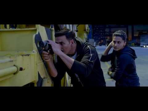 Naam Shabana Trailer #2 | Releases 31st March 2017
