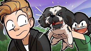 My Dog Roasts Symfuhny ~ Fortnite Funny Moments!