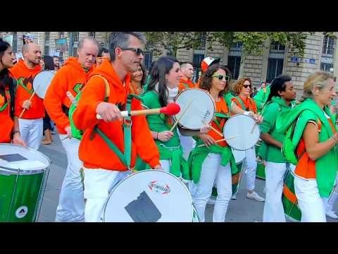 PARIS VEGGIE PRIDE 2017 YES WE ARE