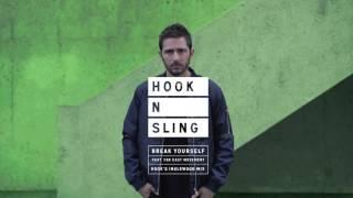 Скачать Hook N Sling Break Yourself Feat Far East Movement Hook S Inglewood Mix FREE DOWNLOAD